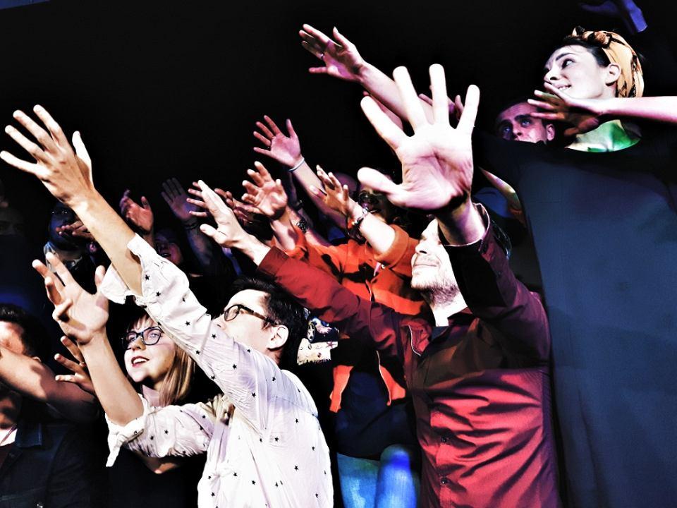 20 czerwca startuje międzynarodowy festiwal improwizacji komediowej WIF-e 2018