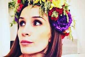 Viola Kołakowska obchodziła urodziny