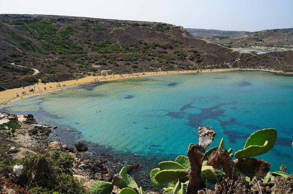 Zdjęcie numer 1 w galerii - Tę wyspę polecają wszyscy. Urlop na Malcie - dlaczego warto?