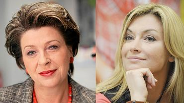 Irena Eris, Martyna Wojciechowska