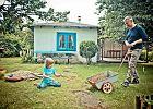 Ojciec niepełnosprawnego dziecka: życie ustawiło mi wysoką poprzeczkę