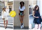 top 5 stylizacji blogerek