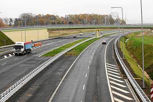 Mazowieckie. W marcu przetarg na budow� ekspres�wki S7 Warszawa-Gr�jec