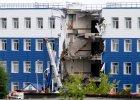 Katastrofa budowlana pod Omskiem. Zawaliły się koszary. Nie żyje 23 żołnierzy
