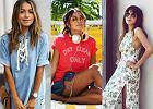Modowe pozdrowienia z podróży - poznaj styl Julie Sarinana