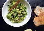 Jedzenie na czasie: Guacamole