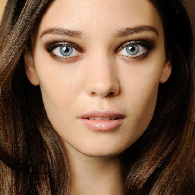 Wiosenne makija� Max Factor: look prosto z pokazu