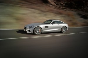 Mercedes AMG GT | Ceny w Polsce