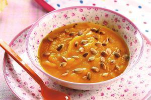 Zupy kremy - idealne dla dzieci