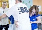 Rehabilitacja neurologiczna - nie tylko dla pacjent�w po udarze