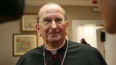 Arcybiskup Henryk Muszyński