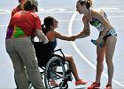Rio 2016. Lekkoatletyka. Piękna rywalizacja biegaczek z Nowej Zelandii i USA. Wzruszające!