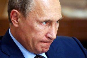 Patologiczny �garz Putin