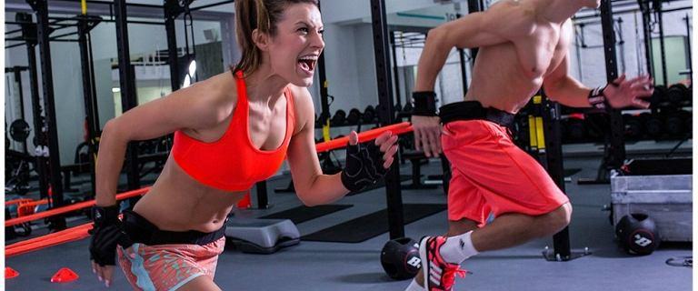 Gym Break: 5-minutowy body shape