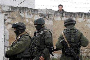 """Rosja chce uhonorowa� """"zielone ludziki"""" w dniu urodzin Putina. B�dzie nowe �wi�to"""
