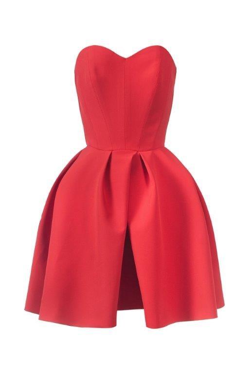 ca91635e0fa3c8 Zdjęcie numer 2 w galerii - Gorsetowe sukienki: idealne na wesele lub randkę