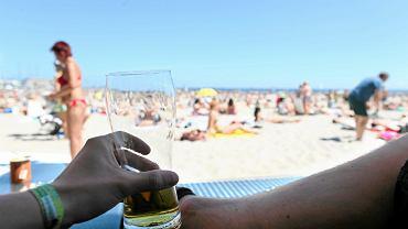 Sarbinowo: pijani rodzice na wakacjach zajmowali się trójką dzieci