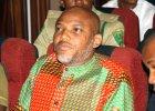 Nigeryjscy separaty�ci porwali statek, gro�� jego wysadzeniem