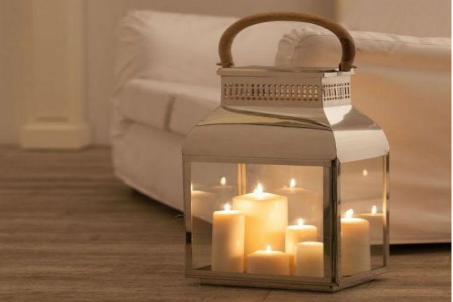 Lampiony i latarenki