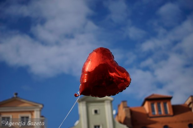 Walentynki 2016 we Wrocławiu