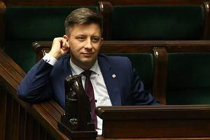 Przedwyborcze warszawskie rozterki PiS