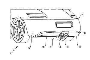 Porsche 911 | Nowe klapki