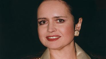 Jolanta Fajkowska