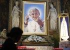 Sejm przyjął uchwałę z okazji kanonizacji Jana Pawła II