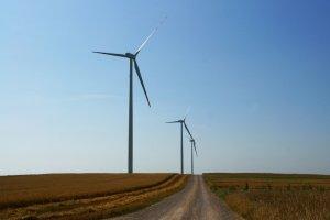 PGE wybuduje now�, ogromn� elektrowni� wiatrow�