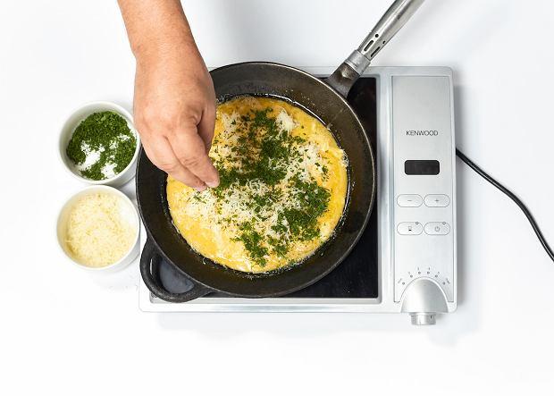 Jak zrobić dobry omlet? 3 pomysły