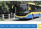 Tarnowskie autobusy wyposa�one w systemy dla niewidz�cych