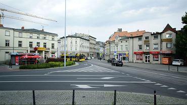 Gliwice, urzędnikom nie udało się wybrać wykonawcy przebudowy 'pajączka'