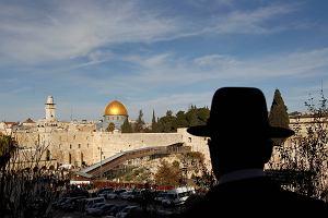 By pozbawić Żydów praw do Jerozolimy, muzułmanie nie wahają się zaprzeczyć własnej tradycji