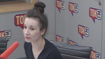 Justyna Szczepanik, Koalicja Klimatyczna