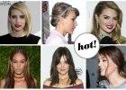 Najpiękniejsze fryzury i makijaże z ostatnich imprez. Która gwiazda wystąpiła w skomplikowanym koku, a kto totalnie zmienił styl?