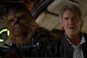 """""""Gwiezdne wojny: Przebudzenie mocy"""" - jest zwiastun kolejnej części """"Star Wars""""!"""