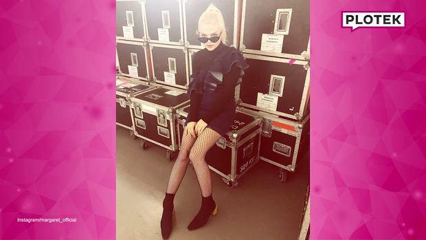 """Margaret ze swoim utworem """"In my Cabana"""" wzięła udział w szwedzkich eliminacjach do Eurowizji. Trafiła do ścisłej piątki koncertu, a później ogłoszono, że zajęła 4. miejsce. Oznacza to, że wystąpi w tzw. koncercie """"drugiej szansy"""", który odbędzie się już 3. marca. Nadal na szansę na reprezentowanie Szwecji w Konkursie Piosenki Eurowizji!"""