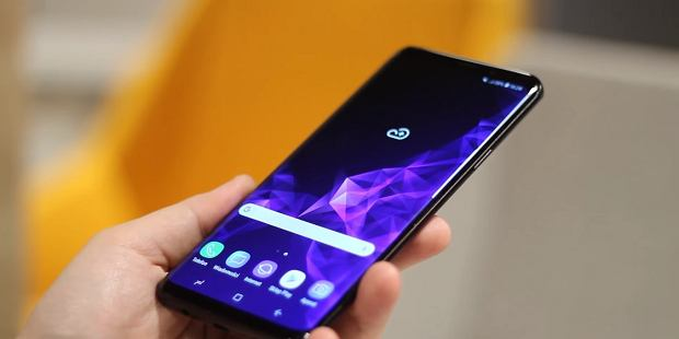 To już koniec spekulacji. Samsung w końcu zaprezentował Galaxy S9/YouTube.com