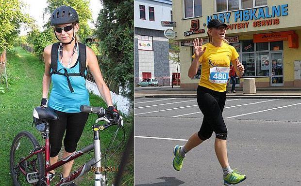 Olga i jej walka z wagą