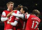 Rado�� pi�karzy Arsenalu