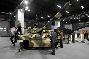 Wojna w polskiej zbrojeni�wce. Firmy walcz� o wielkie pieni�dze