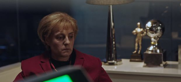 Ucho Prezesa - S03E01 - Zęby krokodyla