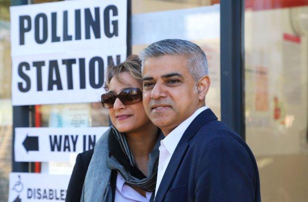 Muzułmanin z Partii Pracy burmistrzem Londynu