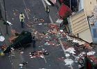 Agencja Amak: Tzw. Państwo Islamskie przyznało się do zamachu w Berlinie