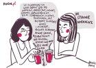 Mezalians czy odhaczanie punkt�w z listy? O zani�aniu standard�w ze strachu przed samotno�ci�