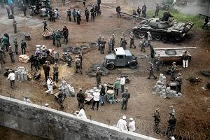 Producent od Spielberga: Wroc�aw wart polecenia