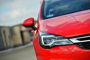 Opel Astra 1.6 BiTurbo Diesel - cennik 2018. Diesel jeszcze nie umarł