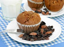 Muffiny klasyczne - ugotuj