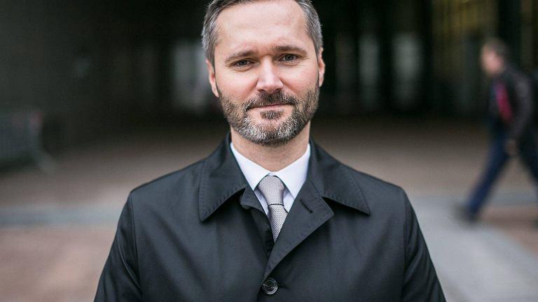 Jarosław Wałęsa