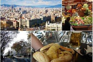 Barcelona na weekend. 11 �wietnych miejsc i patent�w, by odkrywa� j� jak miejscowy, a nie turysta